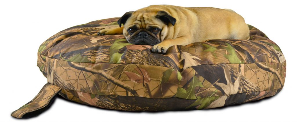Comfortable_Circular_Forest_Bed_with_Memory_Foam_02