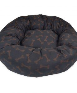 Bones Donut Bed for dog beds