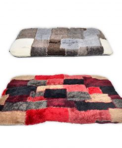 Faux Fur Mat Bundles all Wholesale Dog Beds UK