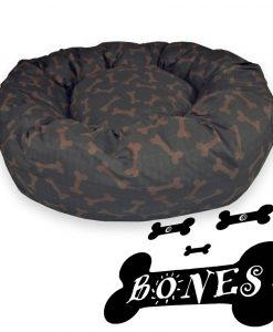 donut pet beds
