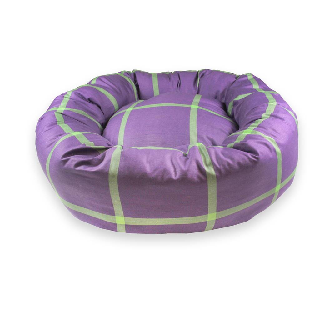Cubes Donut Beds With Unusual Style Dog Bed Pet Beds
