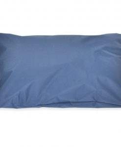 economy small blue cheap cushion dog bed uk