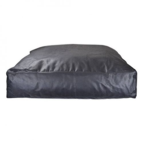 eco leather course mattress dog bed