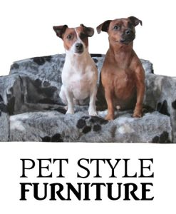 pET STYLE FURNITURE NEW DOG BEDS