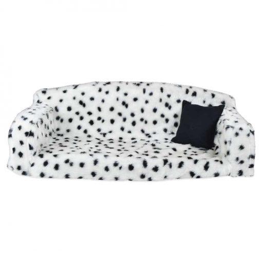 Dalmation Fur pet sofas
