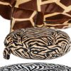 Suggle Zone Herbivore Circular Pet Bed