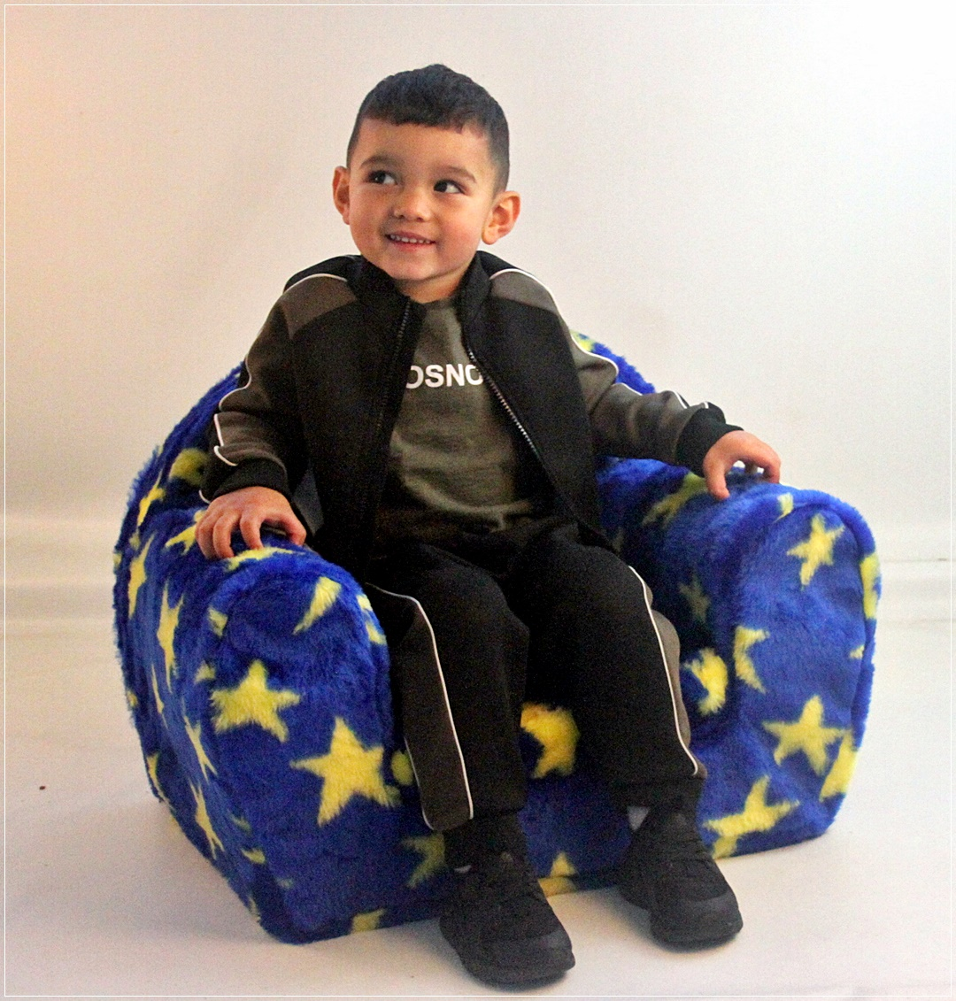 Kids Foam Chair I Pad Tv Relaxing Toddlers Chair Very