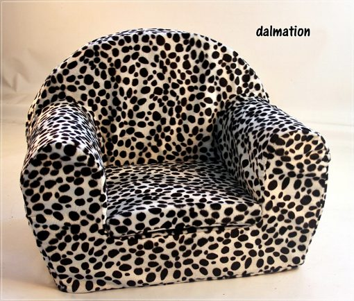 Kids Foam Chair, I pad Tv Relaxing, Toddlers Chairdalmation